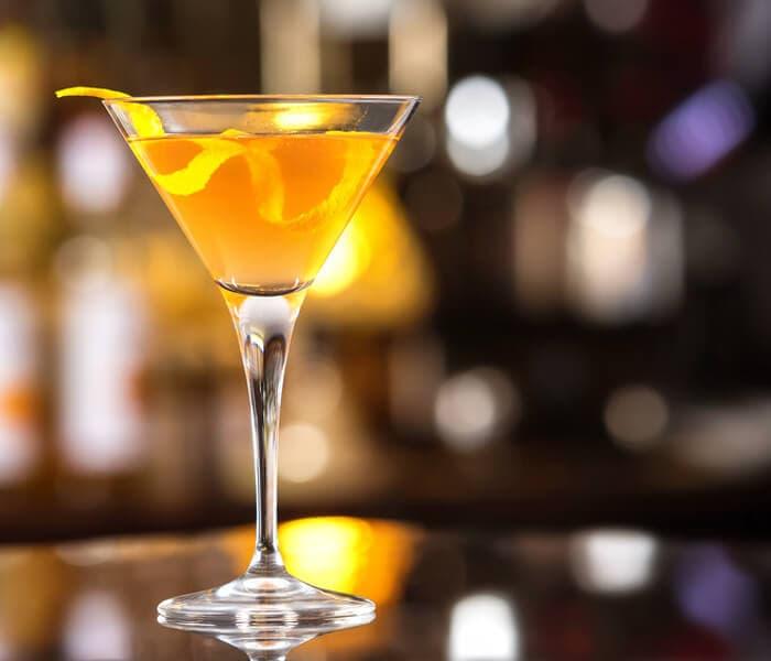 Bijou Shortdrink
