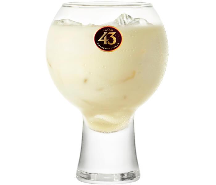 Blanco 43 Cocktail