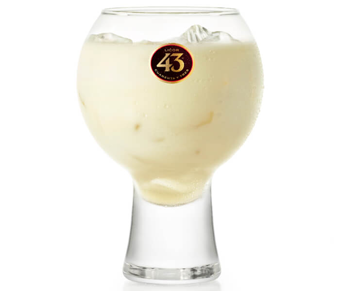 Blanco 43 Cocktail