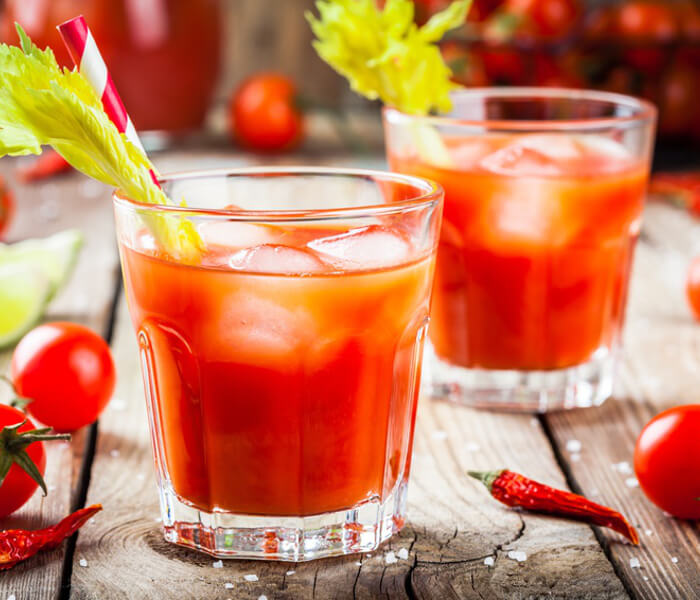 Bloody Mary Longdrink