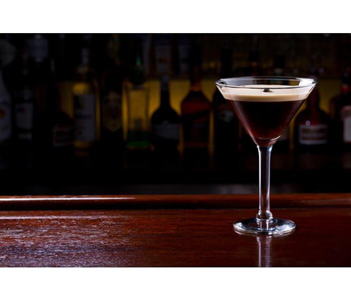 Espresso Martini Shortdrink
