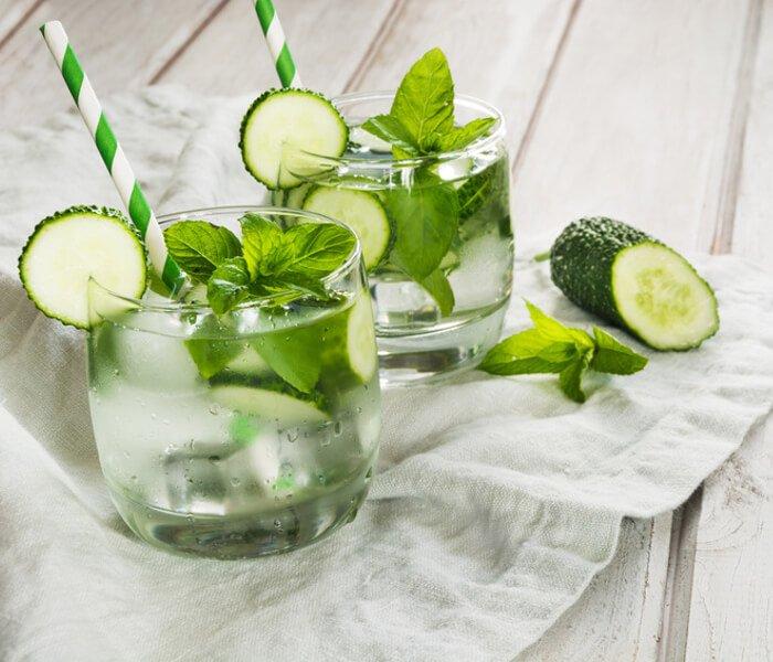 Le Gurk Cocktail