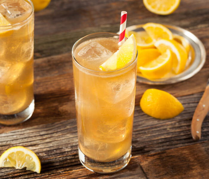 Long Island Ice Tea Longdrink