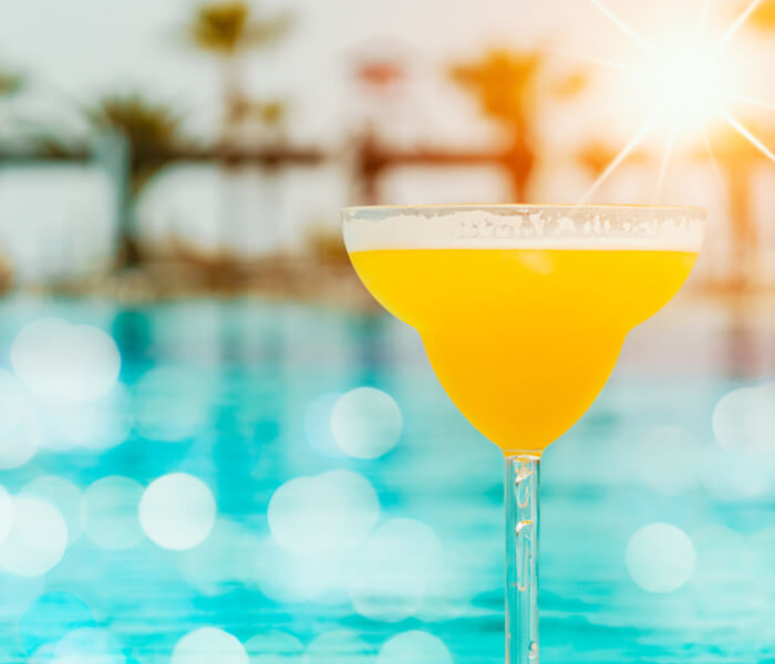 Paradise Shortdrink