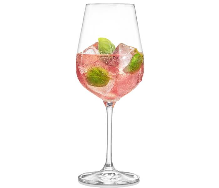Ramazzotti Rosato Mio Cocktail