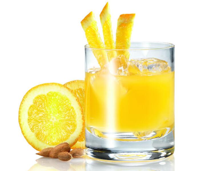 Salina Cocktail