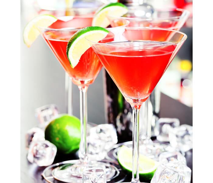 Scarlett O-Hara Cocktail