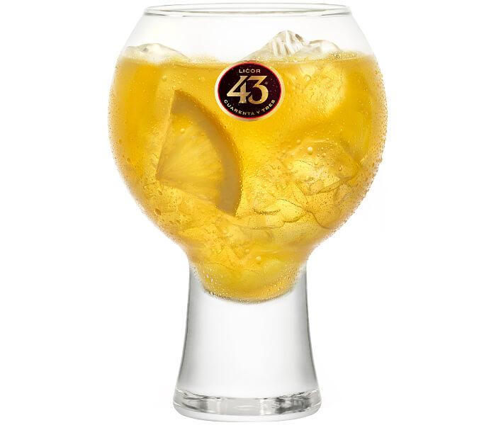 Sour 43 Cocktail