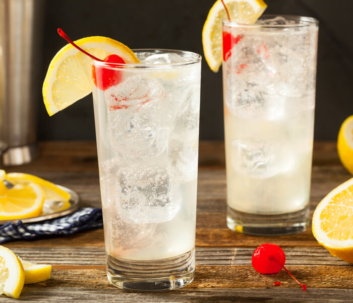 Tom Collins Longdrink