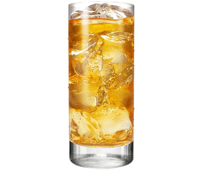 Vodka-E Longdrink