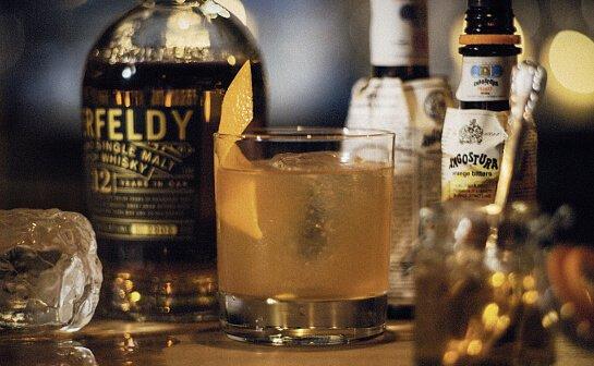 aberfeldy whisky - markenseite sorten-übersicht
