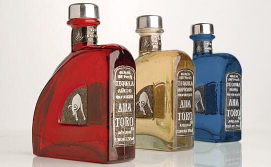 aha toro tequila - markenseite sorten-übersicht