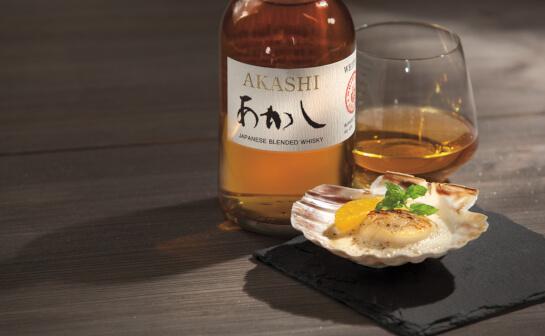 akashi whisky - markenseite sorten-übersicht