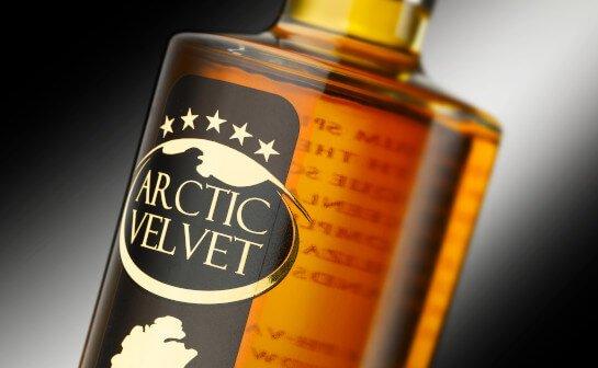 arctic velvet - markenseite sorten-übersicht