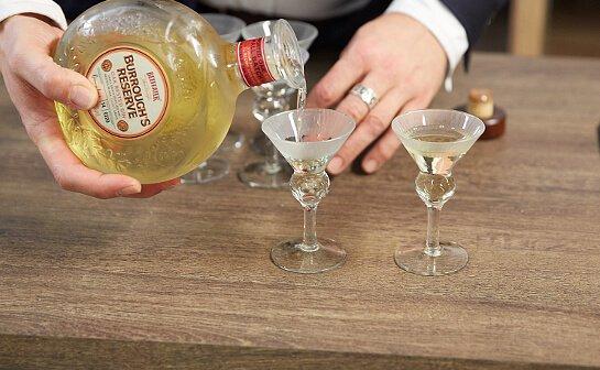 beefeater gin - markenseite sorten-übersicht
