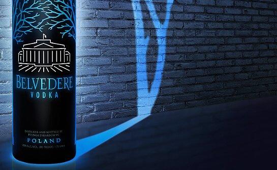 belvedere vodka - markenseite sorten-übersicht