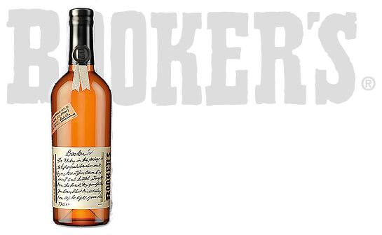 bookers bourbon whiskey - markenseite sorten-übersicht