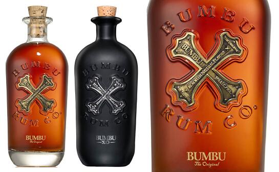 bumbu rum - markenseite sorten-übersicht