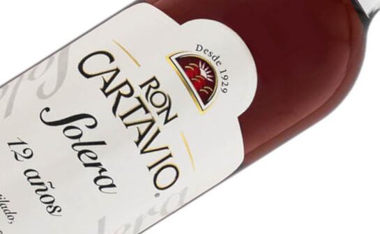 cartavio rum - markenseite sorten-übersicht