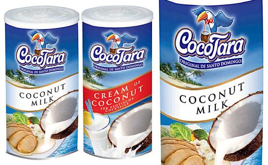 coco tara - markenseite sorten-übersicht