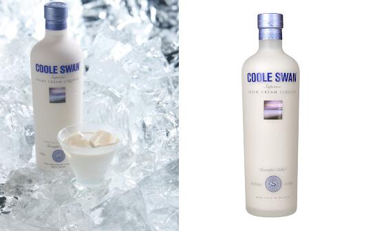 coole swan likör - markenseite sorten-übersicht