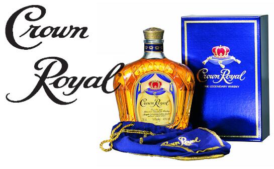crown royal whisky - markenseite sorten-übersicht