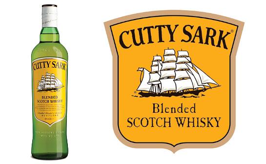 cutty sark whisky - markenseite sorten-übersicht