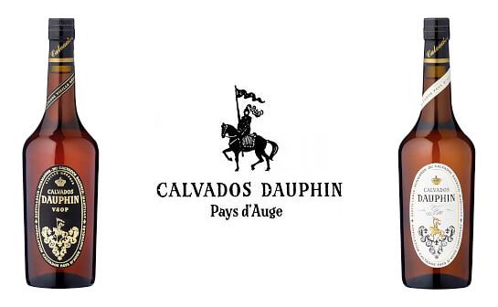 dauphin calvados - markenseite sorten-übersicht