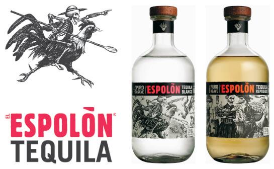 espolon tequila - markenseite sorten-übersicht