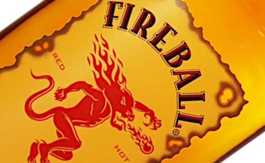 fireball whiskylikoer - markenseite sorten-übersicht