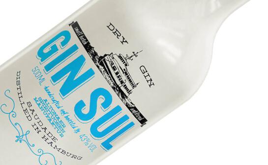 gin sul - markenseite sorten-übersicht