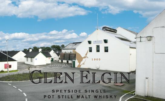 glen elgin whisky - markenseite sorten-übersicht