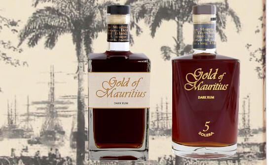 gold of mauritius - markenseite sorten-übersicht