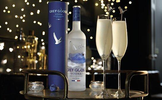 grey goose vodka - markenseite sorten-übersicht