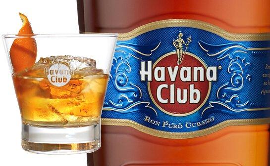 havana club rum - markenseite sorten-übersicht