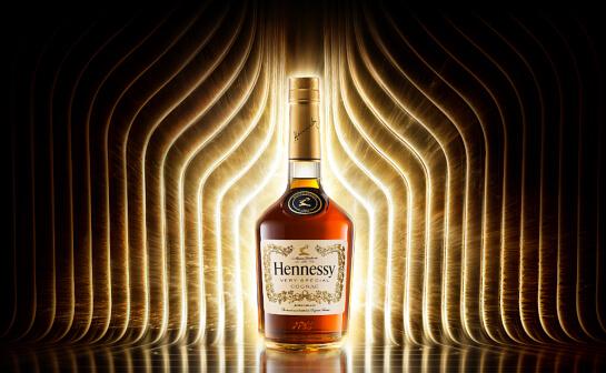 hennessy cognac - markenseite sorten-übersicht