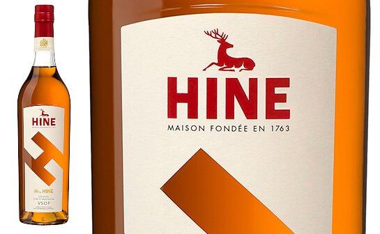hine cognac - markenseite sorten-übersicht
