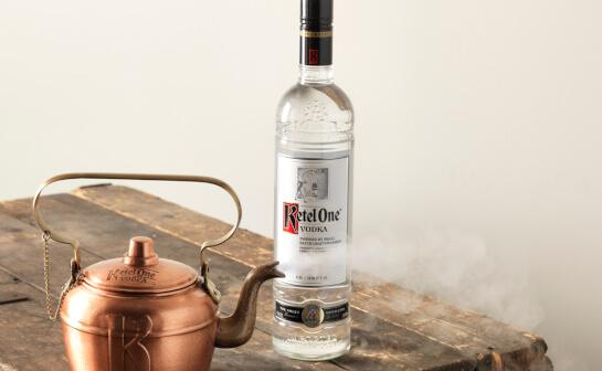 ketle one vodka - markenseite sorten-übersicht