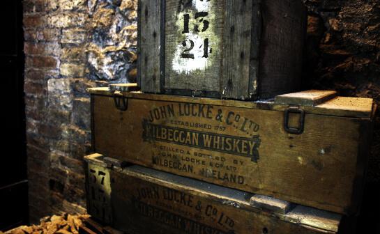 kilbeggan whiskey - markenseite sorten-übersicht