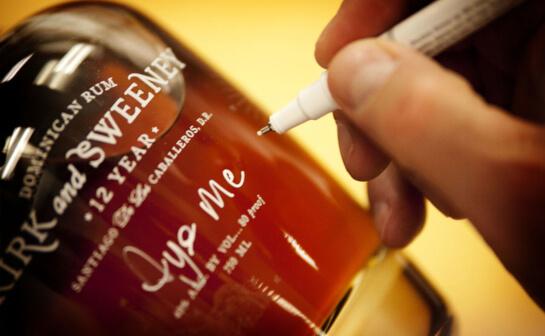 kirk and sweeney rum - markenseite sorten-übersicht