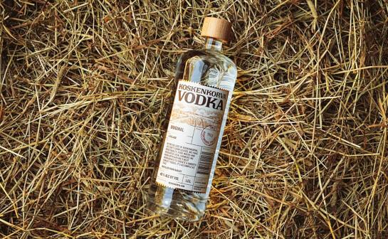 koskenkorva vodka - markenseite sorten-übersicht