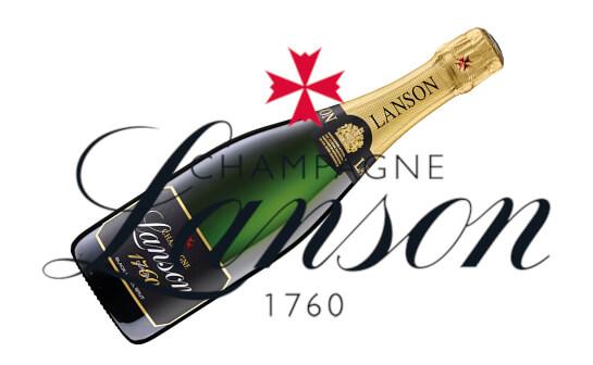 lanson champagner - markenseite sorten-übersicht