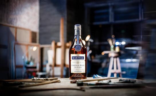 martell cognac - markenseite sorten-übersicht