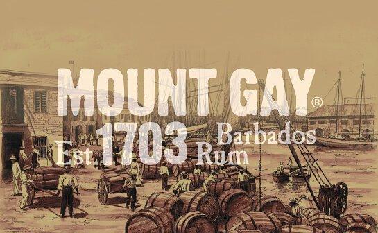 mount gay rum - markenseite sorten-übersicht
