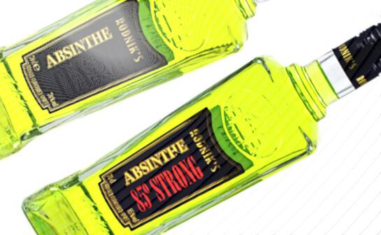 rodniks absinthe - markenseite sorten-übersicht