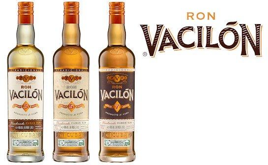 ron vacilon rum - markenseite sorten-übersicht