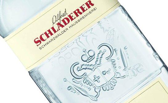 schladerer spirituosen - markenseite sorten-übersicht