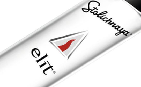 stolichnaya wodka - markenseite sorten-übersicht