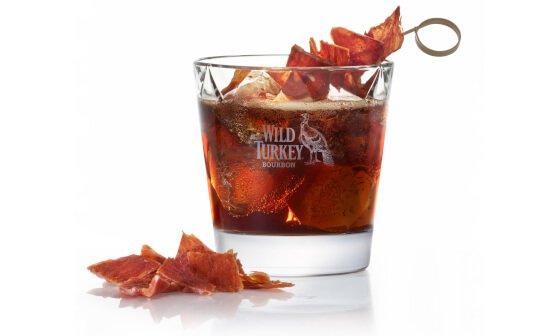 wild turkey whiskey - markenseite sorten-übersicht