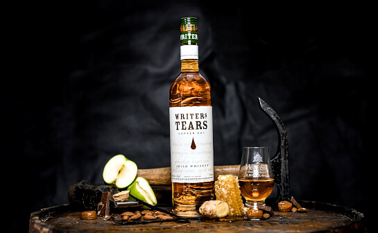 writers tears irish whiskey - markenseite sorten-übersicht